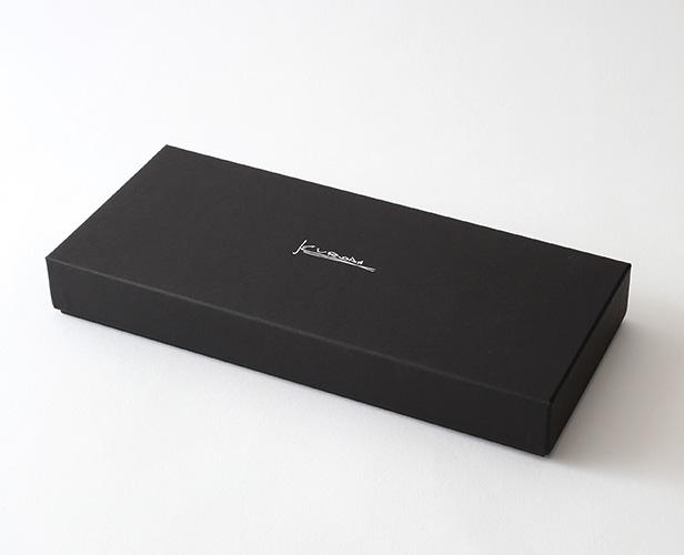 クロダ ブランド化粧箱
