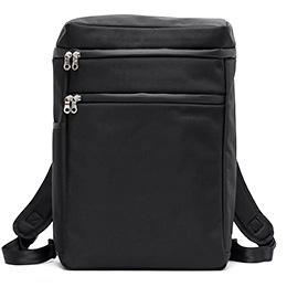 ベルーフバゲージ(beruf baggage) エスコレクション バックパック リュック ブラック