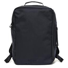 ベルーフバゲージ(beruf baggage) 豊岡鞄 2WAY ビジネスリュック ネイビー