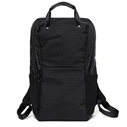 ベルーフバゲージ(beruf baggage) 豊岡鞄 ビジネス バックパック ブラック