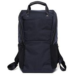 ベルーフバゲージ(beruf baggage) 豊岡鞄 ビジネス バックパック ネイビー