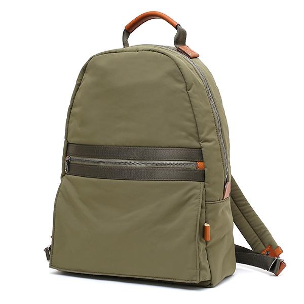4efc477ae59 リュックサックメンズバックパックレディースリュックグリーンカーキ緑色日本製ブランドおしゃれかわいい小さめ
