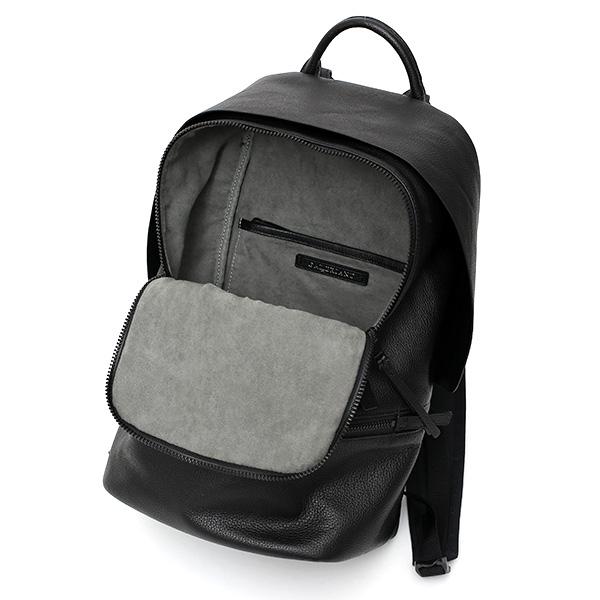 Genuine MINI Draw String Ruck Sack Bag in Black