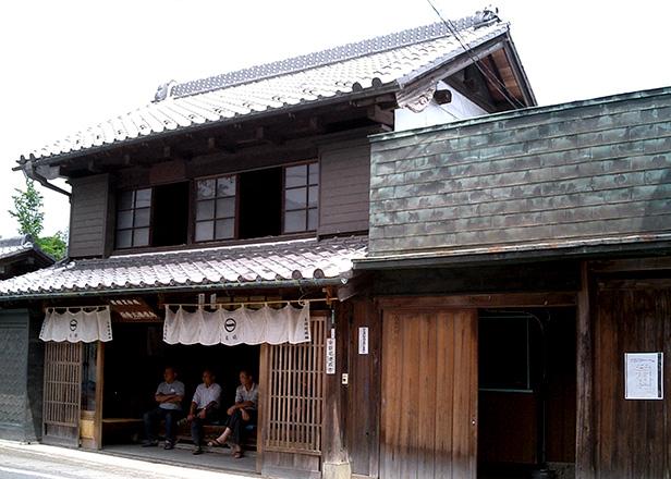 結城紬 イメージ4